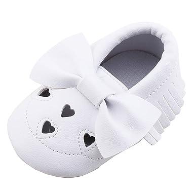 Amlaiworld Zapatos Bebe Verano Recien Nacido Niña Primeros ...