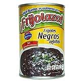 Bueno Frijol Negro Refrito, 440 g