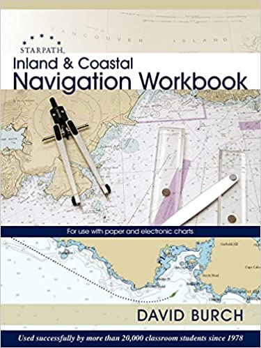 Book Inland and Coastal Navigation Workbook: For Use with Paper and Electronic Charts