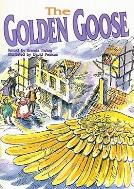 Download The Golden Goose: Level 6 (McGraw-Hill Book Club) ebook