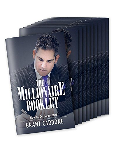 The Millionaire Booklet (Top 100 Richest People In The Us)