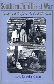 Book Southern Families at War: Loyalty and Conflict in the Civil War South