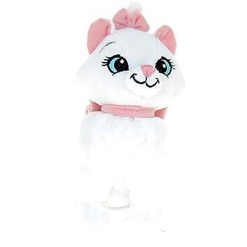 Peluche Chat Marie Disney 20 cm