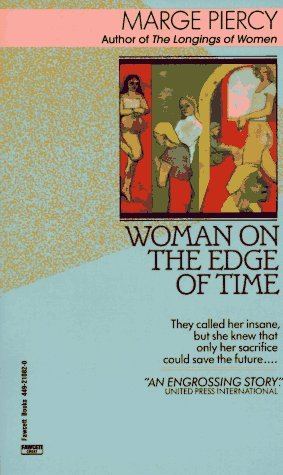 piercy woman on the edge of time - 2
