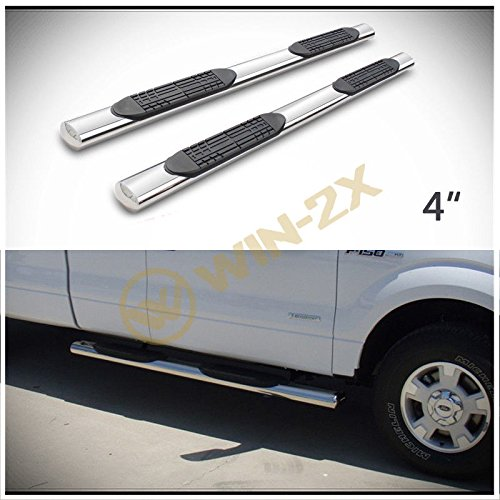 01 f150 running boards - 2