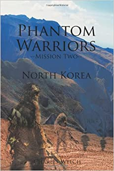Phantom Warriors -Mission Two- North Korea