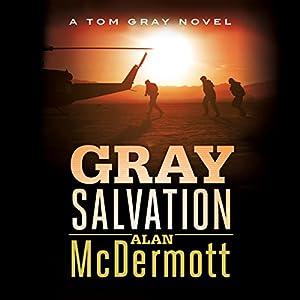 Gray Salvation Hörbuch