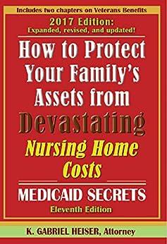 Protect Familys Assets Devastating Nursing ebook product image