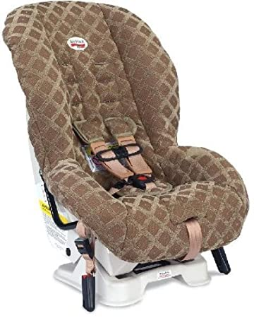 Britax Marathon Couture Royale Child Safety Car