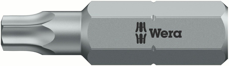 867/1 Z Torx Bits SB TX40, TX 40 x 25 mm , Wera 05073317001