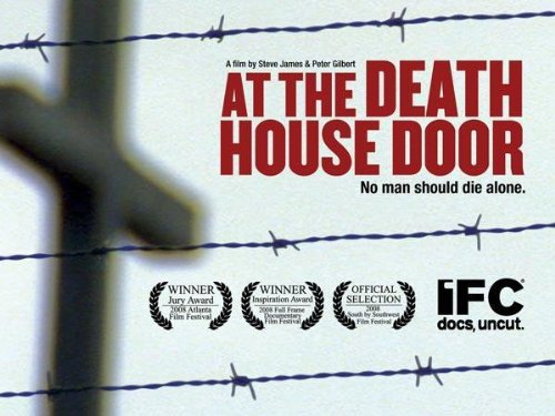 At the Death House Door by