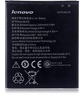 Elite Genuine Battery For Lenovo A6000 Plus Buy Elite Genuine