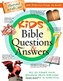 Kids' Bible Questions and Answers, Ed Strauss, 1616261099
