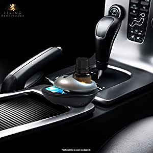 Amazon.com: Aromatherapy Essential Oils Car Diffuser