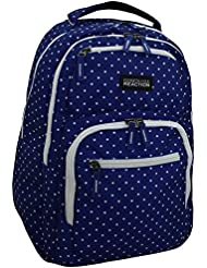 Kenneth Cole Reaction 16 Laptop Backpack (Blue)