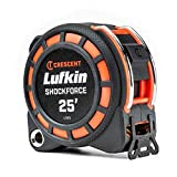 Lufkin L1125 25' Shockforce Tape Measure