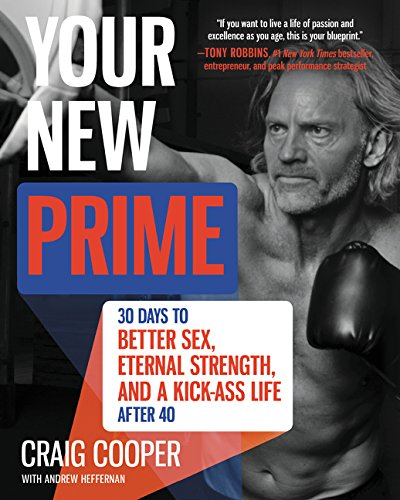 Your New Prime Strength Kick Ass product image