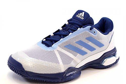 Adidas Performance Mens Barricade Club Tennis Shoes