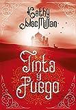 Tinta y fuego (Spanish Edition)