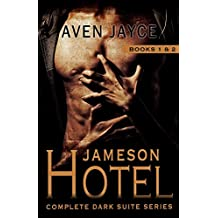 Jameson Hotel: Books 1 & 2 (Complete Dark Suite Series)