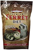 Marshall Premium Ferret Diet, 4-Pound Bag