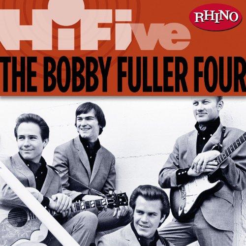 Rhino Hi-Five: The Bobby Fulle...