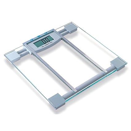 Likimen Home Báscula Digital para Baño, 150 kg
