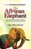 The African Elephant: Why Millennials are Leaving