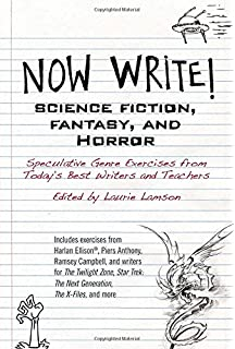Amazon.com: How to Write Science Fiction and Fantasy (Genre ...
