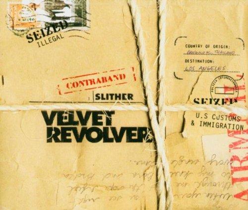 Slither (Velvet Revolver Slither)