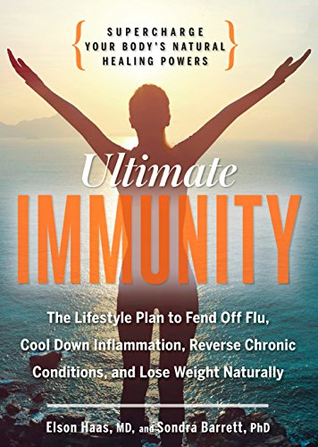 Ultimate Ph Solution - Ultimate Immunity: Supercharge Your Body's Natural Healing Powers