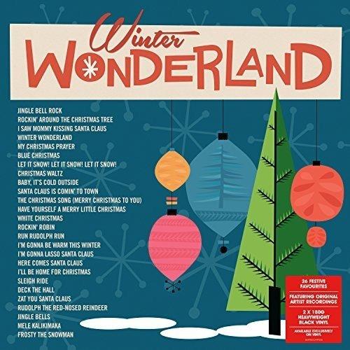 (Winter Wonderland)