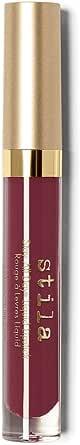 Stila Stay All Day Sheer Liquid Lipstick - Sheer Morello, 3 ml