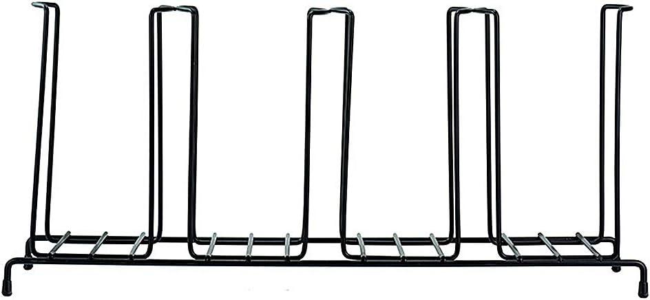 Organizador De Portavasos Organizador De Vasos Desechable Soporte De Vasos De Caf/é Met/álico De 4 Compartimentos Taza Y Tapa Administrador De Almacenamiento Estable Portavasos Desechable Antideslizante