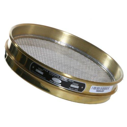 advantech-brass-test-sieves-8-diameter-10-mesh-half-height