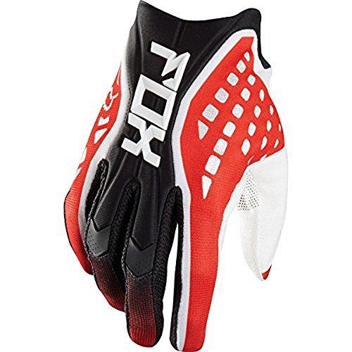 Fox-Racing-Flexair-Race-Mens-Off-Road-Motorcycle-Gloves-Red