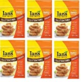 Ians Natural Foods Breadcrumb Panko Gf Org