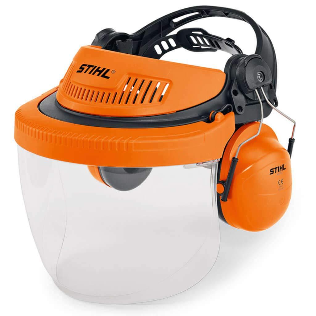 Stihl G500 Protector auditivo con visor de policarbonato – 0000 ...