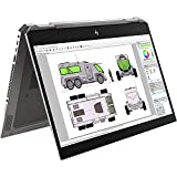 "HP 15.6"" ZBook Studio x360 G5 Multi-Touch 2-in-1"