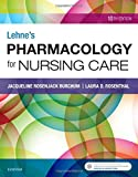img - for Lehne's Pharmacology for Nursing Care book / textbook / text book