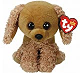 TY Beanie Babies 6' Sadie the Cocker Spaniel, Perfect Plush!
