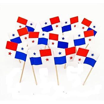 Amazoncom US Flag Store Panama Flag Ft X Ft Superknit - Panama flags