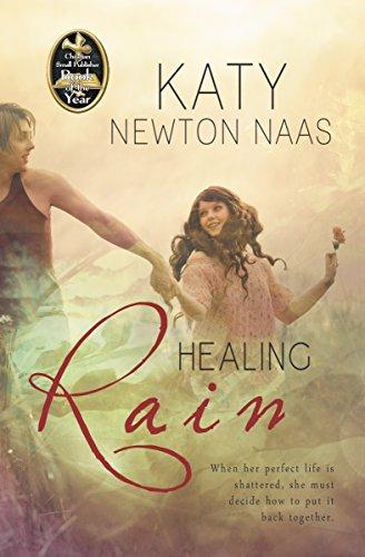 Book: Healing Rain by Katy Newton Naas
