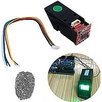 Green Light Optical Fingerprint Reader Sensor Module for Arduino Mega2560 UNO R3 DIYmall