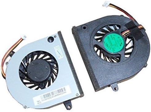 wangpeng CPU Cooling Fan for IBM Lenovo Ideapad G460A Z460 Z460A Z465 G560 Z560 Z565 Part Number:DC280007US0