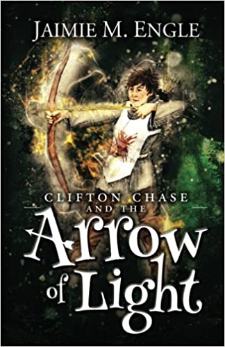 Book Clifton Chase and the Arrow of Light