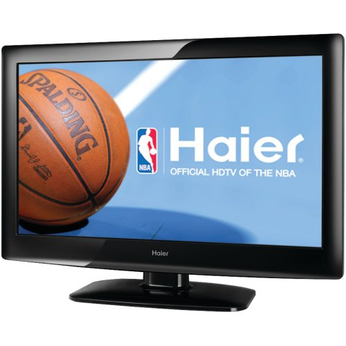 Haier L19B1120 19-Inch 720p 60Hz LCD ()