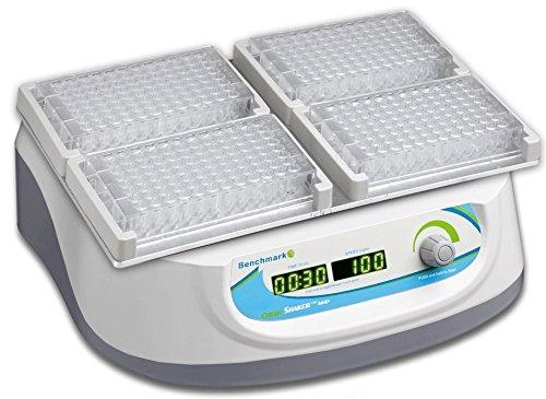 Benchmark Scientific - Orbi-Shaker MP (BT1502) Orbital Shaker for Microplates