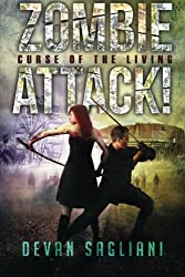 Zombie Attack! Curse of the Living (Volume 2)