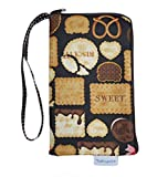 Smartphone Wristlet Pouch for Women Ladies, Tainada